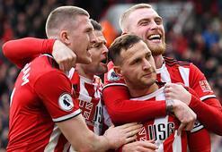 Sheffield Unitedlı futbolcular maaşlarının bir kısmını 2020 sonuna kadar erteledi