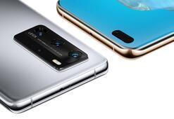 En iyi kameraya sahip olan telefon serisi P40 Lite, P40 ve P40 Pronun Türkite fiyatı açıklandı