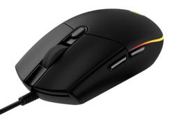 Logitech G102 Oyuncu Mouse'unu tanıttı