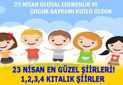 23 Nisan en güzel şiirleri Uzun ve kısa 1,2,3,4 kıtalık 23 Nisan Ulusal Egemenlik ve Çocuk Bayramı şiirleri