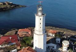 Türkiye'nin 89 deniz feneri yenilenecek