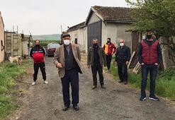 İstanbulda 70 günlük çile 'Bütün ekipmanlarını olduğu gibi bırakıp gittiler'