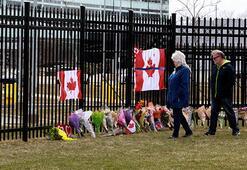 Kanada'daki silahlı saldırıda ölü sayısı 23'e yükseldi