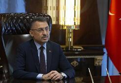 Cumhurbaşkanı Yardımcısı Oktay, tahliye operasyonunun detaylarını anlattı