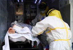 İspanyada ölümler düşmüyor