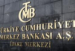 Son dakika haberleri: Merkez Bankası faiz kararını açıkladı 100 baz puan...
