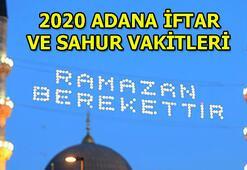 2020 Adanada ilk sahur saat kaçta Adana sahur ve iftar vakitleri | 2020 Adana Ramazan İmsakiyesi