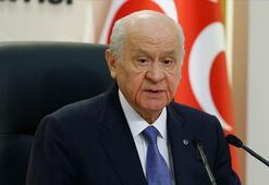 MHP Genel Başkanı Bahçeli, TBMMdeki 23 Nisan özel oturumuna katılacak