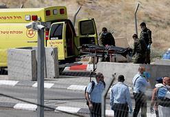 İsrail güçleri Doğu Kudüste bir Filistinliyi yaraladı