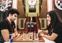 Red Bull Chess Masters'da final masası şekilleniyor