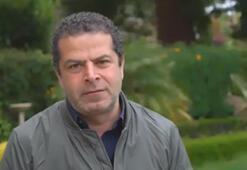 Son dakika haberler: Cüneyt Özdemir: Erdoğan nefreti bunların gözünü kör etmiş