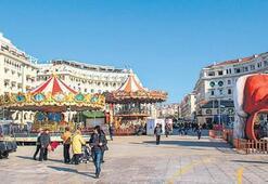 Selanik Nerede Selanike Nasıl Gidilir (2021)