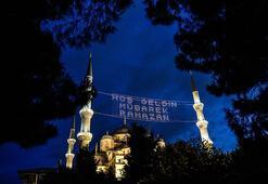 Kayseri, Yozgat ve Nevşehir İftar Vakitleri (2020 İmsakiye) - Sahur ve imsak saat kaçta