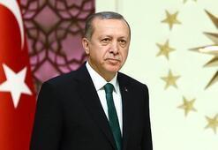 Son dakika Cumhurbaşkanı Erdoğandan 23 Nisan mesajı