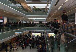 Mall Of İstanbul Avm Nerede Mall Of İstanbula Nasıl Gidilir (2020)