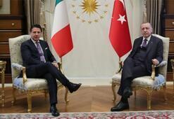 Son dakika | Cumhurbaşkanı Erdoğanın diplomasi trafiği