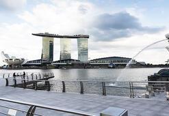 Singapur Nerede Singapura Nasıl Gidilir