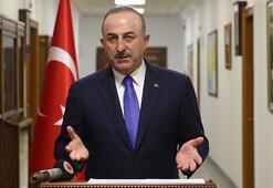 Son dakika haberi... Bakan Çavuşoğlu açıkladı: Bu gece 15 bin Türk vatandaşı ülkeye dönüyor