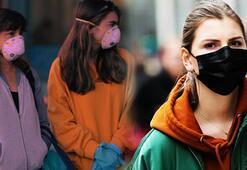 Almanyada maske takma zorunluğu ülke genelinde uygulanacak