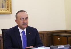 Bakan Çavuşoğlu İİT Olağanüstü İcra Komitesi Toplantısını değerlendirdi
