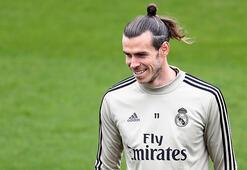 Gareth Bale, koronavirüsle mücadele için doğduğu hasteneye 500 bin sterlin bağışladı