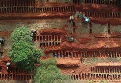 Son dakika... Canlı blog | Corona virüste ölü sayısı artıyor Toplu mezar kazıyorlar