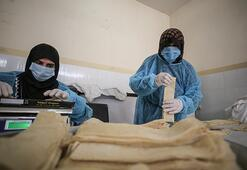 Filistin: Türkiye, mali ve tıbbi yardım talebimizi kabul etti