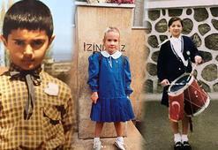 Ünlülerden 23 Nisan Ulusal Egemenlik ve Çocuk Bayramı mesajları