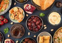 Ramazan'da bağışıklığı güçlü tutmanın yolları