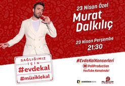 Murat Dalkılıç canlı yayında