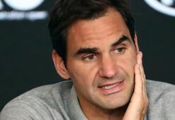 Roger Federer, ATP ve WTAnın birleşmesini istiyor