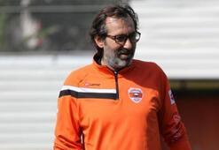 Adanasporun yardımcı antrenörü Zafer Karagöz hayatını kaybetti