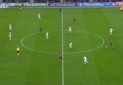Geçmişe Yolculuk | Barcelonanın 40 pas yaparak Celtice attığı gol