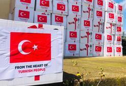 İrlandadan Osmanlı hatırlatmalı Türkiye teşekkürü