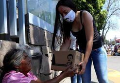 Karteller corona virüs için yardım dağıtıyor