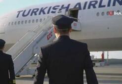 Türk Hava Yolları 23 Nisan uçuşunun hikayesini paylaştı