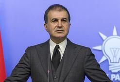 AK Parti Sözcüsü Çelikten 23 Nisan mesajı