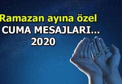 Cuma mesajları 2020 yeni resimli bedava - Cuma mesajları dualı - kısa - uzun ayetli