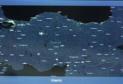 Zonguldaktan güzel haber: Salgının hızı düşüşe geçti