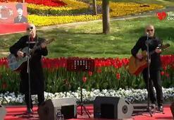 İstanbul Valiliğinden Gülhane Parkında MFÖ konseri