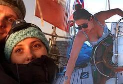 Coronadan habersiz 25 günü okyanusta geçirdiler Herkes ölmüş