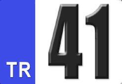 41 Nerenin Plakası Kocaeli İlçelerinin Plaka Kodları Ve Harfleri