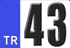 43 Nerenin Plakası Kütahya İlçelerinin Plaka Kodları Ve Harfleri