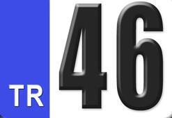 46 Nerenin Plakası Kahramanmaraş İlçelerinin Plaka Kodları Ve Harfleri