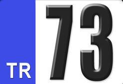 73 Nerenin Plakası Şırnak İlçelerinin Plaka Kodları Ve Harfleri