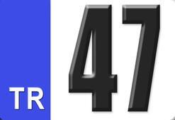 47 Nerenin Plakası Mardin İlçelerinin Plaka Kodları Ve Harfleri