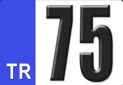 75 Nerenin Plakası Ardahan İlçelerinin Plaka Kodları Ve Harfleri