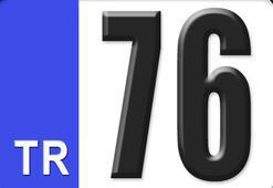76 Nerenin Plakası Iğdır İlçelerinin Plaka Kodları Ve Harfleri