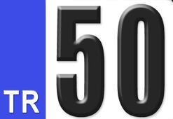 50 Nerenin Plakası Nevşehir İlçelerinin Plaka Kodları Ve Harfleri