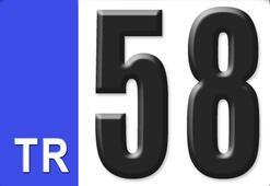 58 Nerenin Plakası Sivas İlçelerinin Plaka Kodları Ve Harfleri